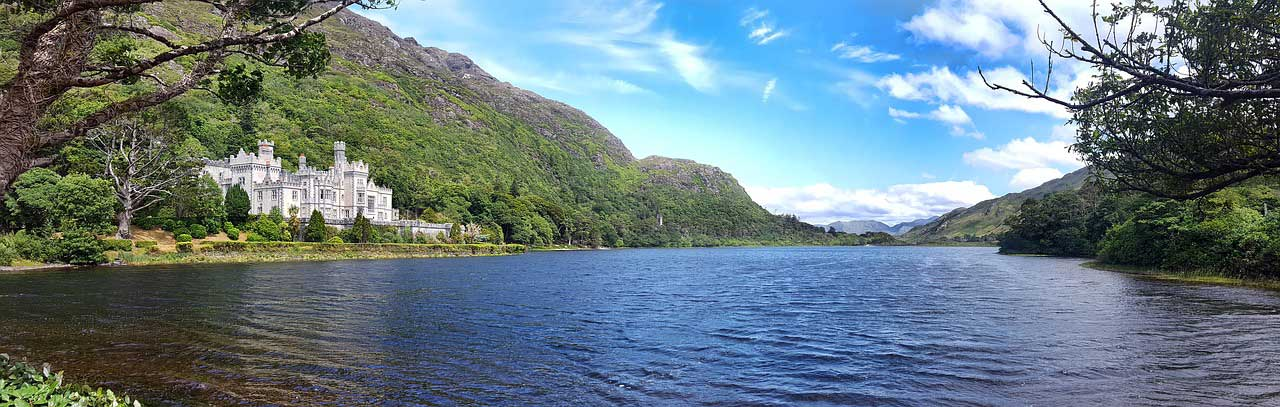 visitar la abadía de Kylemore en Irlanda | Tu Gran Viaje