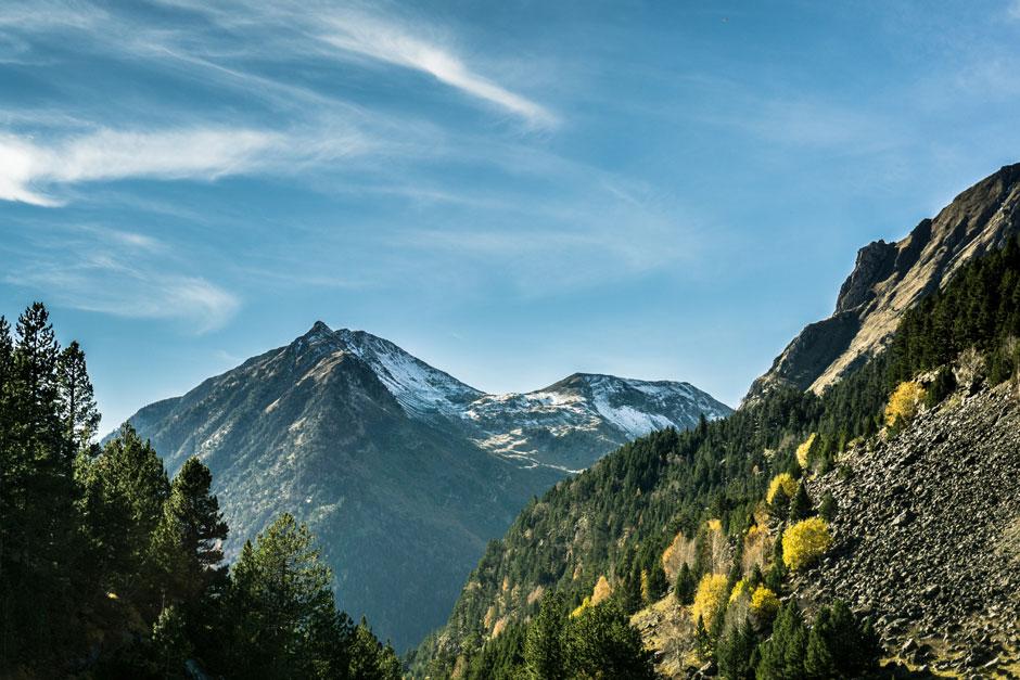 Viajar al Valle de Benasque Pirineos Huesca   Tu Gran Viaje