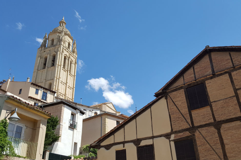 vídeo Segovia no está hecha de piedra | Tu Gran Viaje