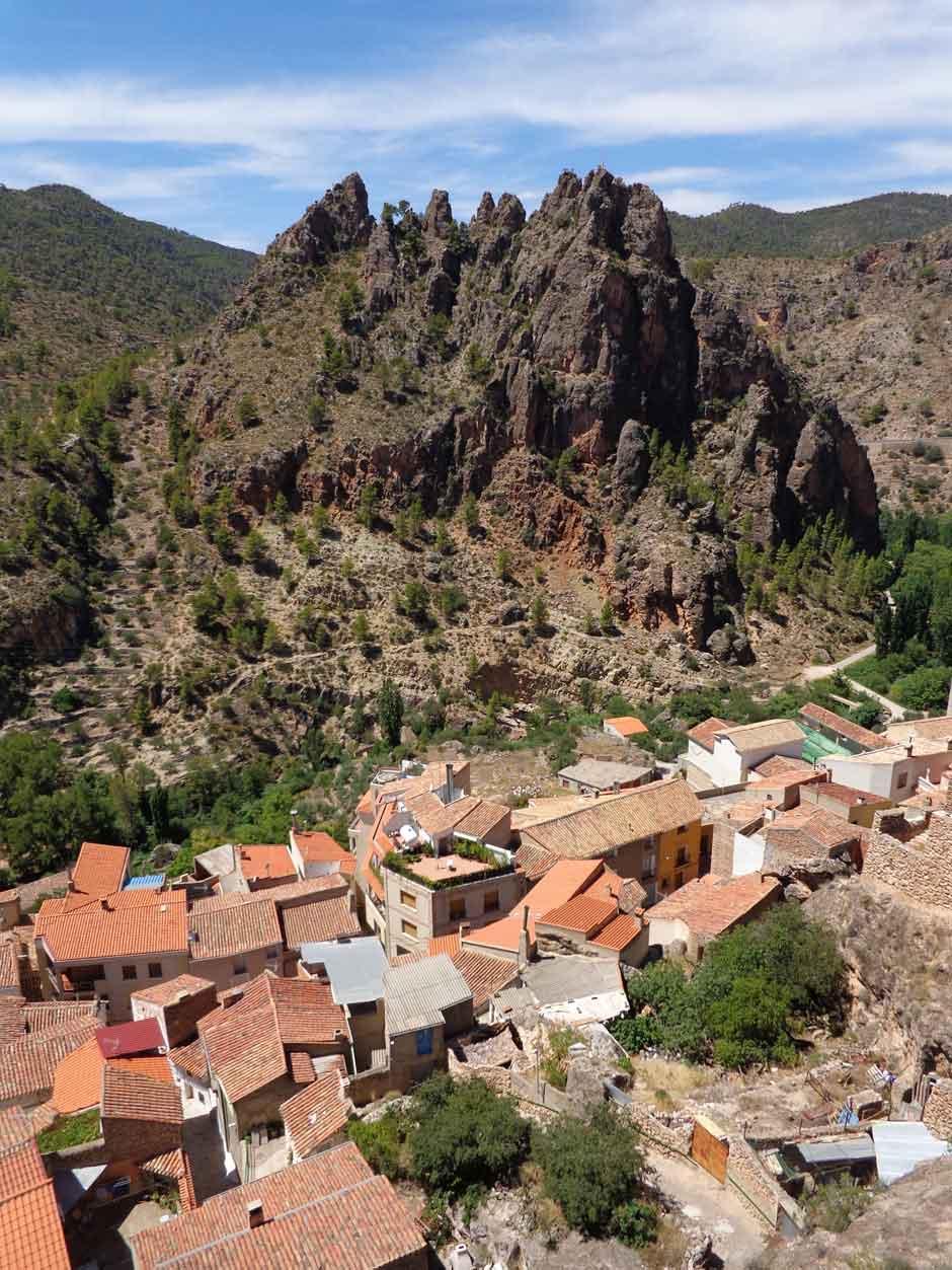Los diez pueblos candidatos a ser Capital del Turismo Rural 2020