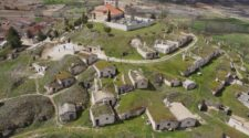 Las bodegas de El Cotarro, en Moradillo de Roa, premio Europa Nostra 2020 | Tu Gran Viaje