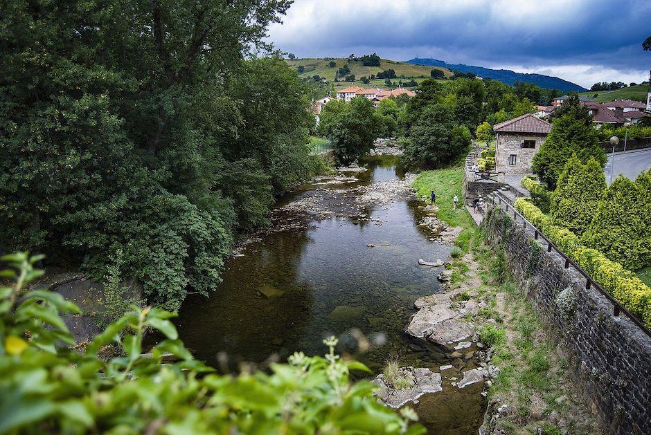 Visitar el hombre pez de Liérganes Cantabria Tu Gran Viaje