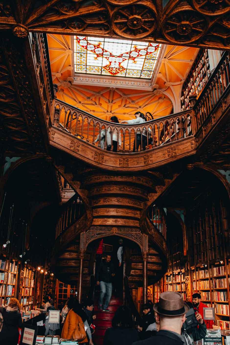 Viajar a Oporto Cosas que hacer en Oporto Lugares que ver en Oporto Tu Gran Viaje