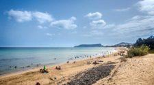 La playa de Porto Santo, la primera playa abierta en Europa | Tu Gran Viaje