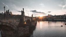 en la República Checa te aguardan algunos de los puentes más bonitos del mundo | Tu Gran Viaje
