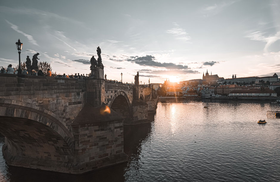 en la República Checa te aguardan algunos de los puentes más bonitos del mundo   Tu Gran Viaje