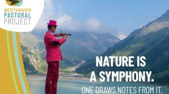 Proyecto Pastoral Beethoven | Discover Beethoven Tu Gran Viaje