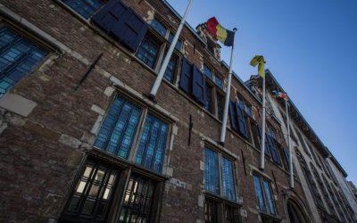 Ya se puede visitar la Casa de Rubens en Amberes