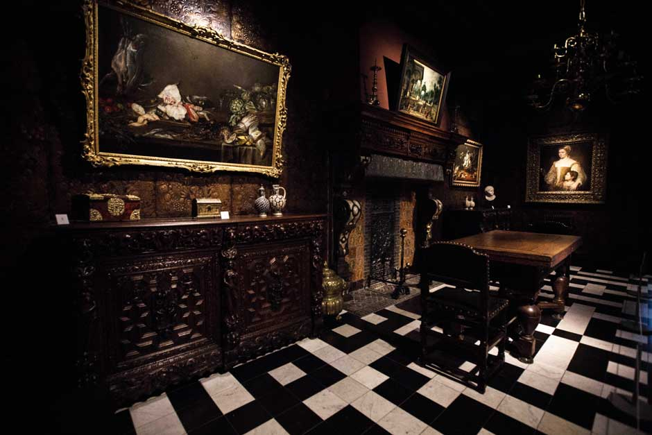 Ya se puede visitar la Casa de Rubens en Amberes | Tu Gran Viaje