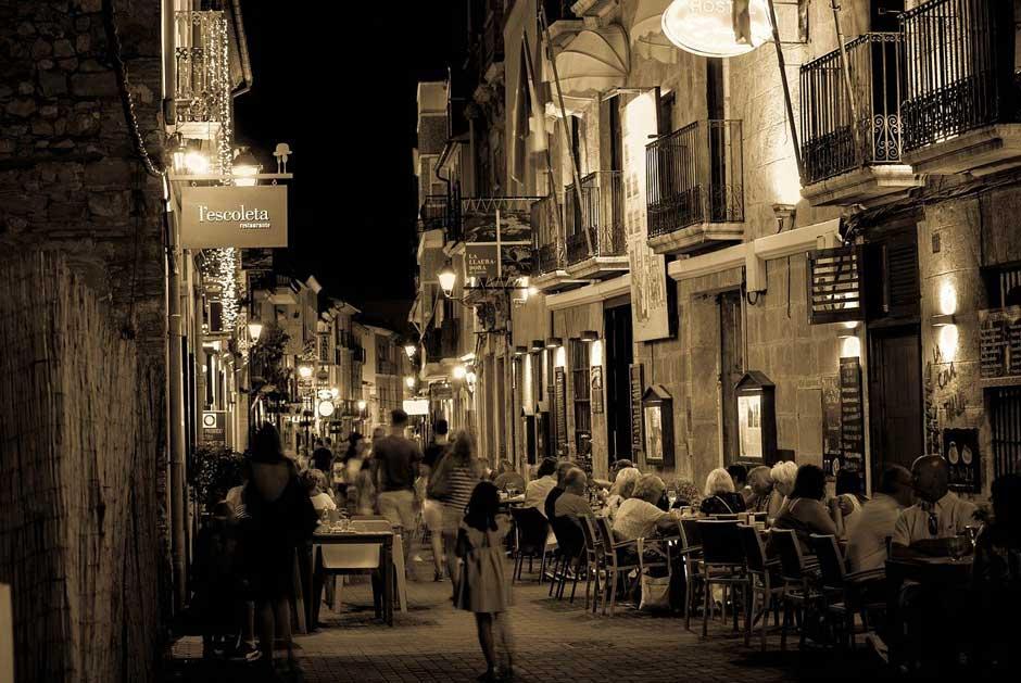 De Dènia a Torrevieja: una ruta para viajar este verano por la Costa Blanca de Alicante