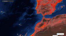 El tiempo este fin de semana: calor y más calor José Antonio Maldonado | Tu Gran Viaje