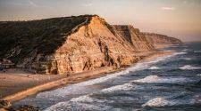 Las mejores playas de Lisboa: Ericeira, Cascais, Sesimbra | Tu Gran Viaje