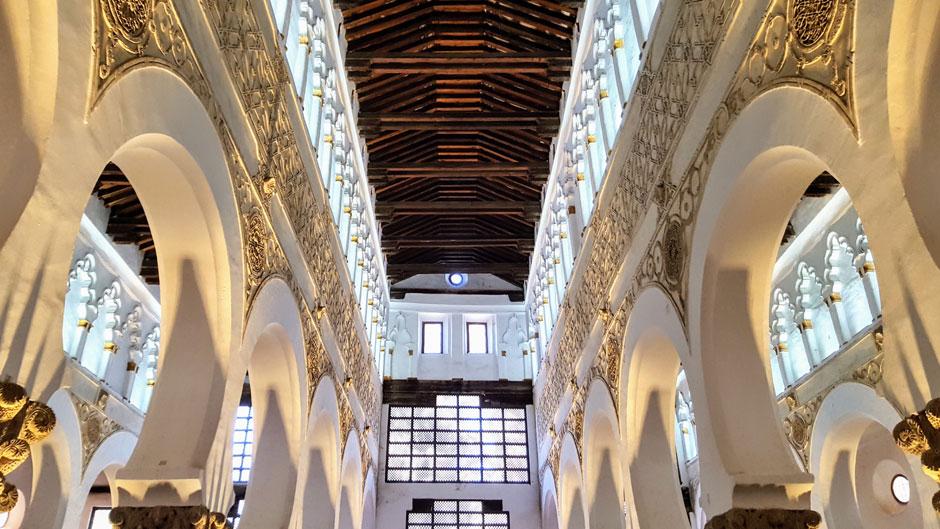 Visitar la Judería de Toledo Red de Juderías de España Caminos de Sefarad | Tu Gran Viaje