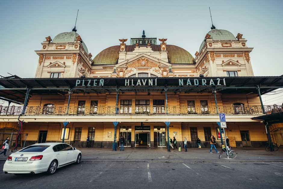 ¡Viajeros, al tren! Así son las más espectaculares estaciones de tren de la República Checa | Tu Gran Viaje