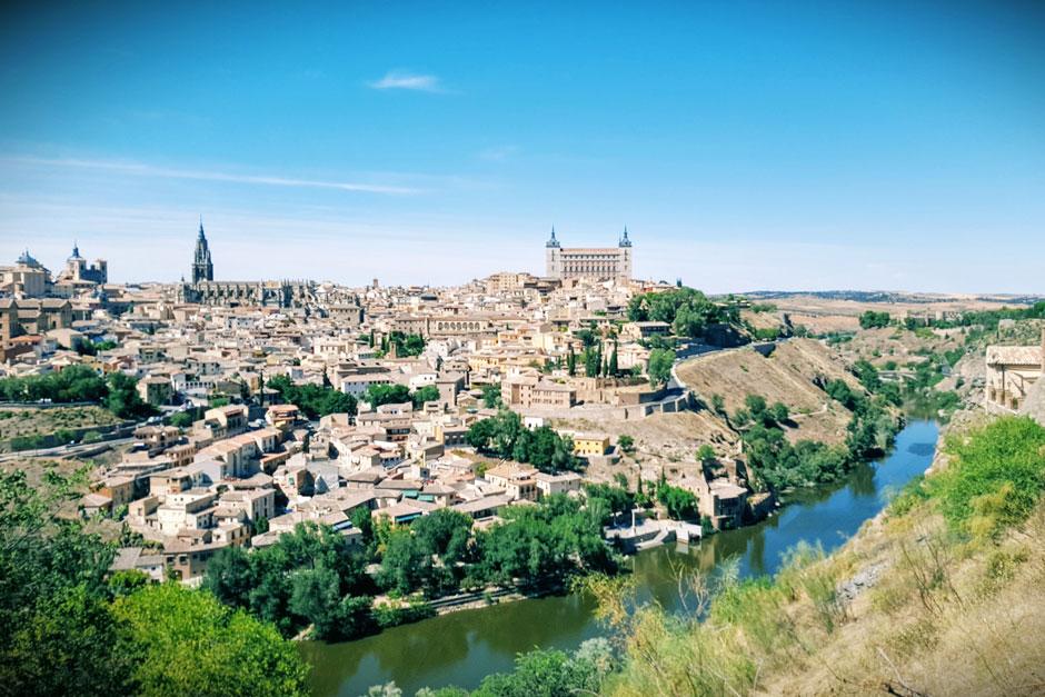 Paseando por la Judería de Toledo sefardí. Descubre Sefarad Red de Juderías de España | Tu Gran Viaje