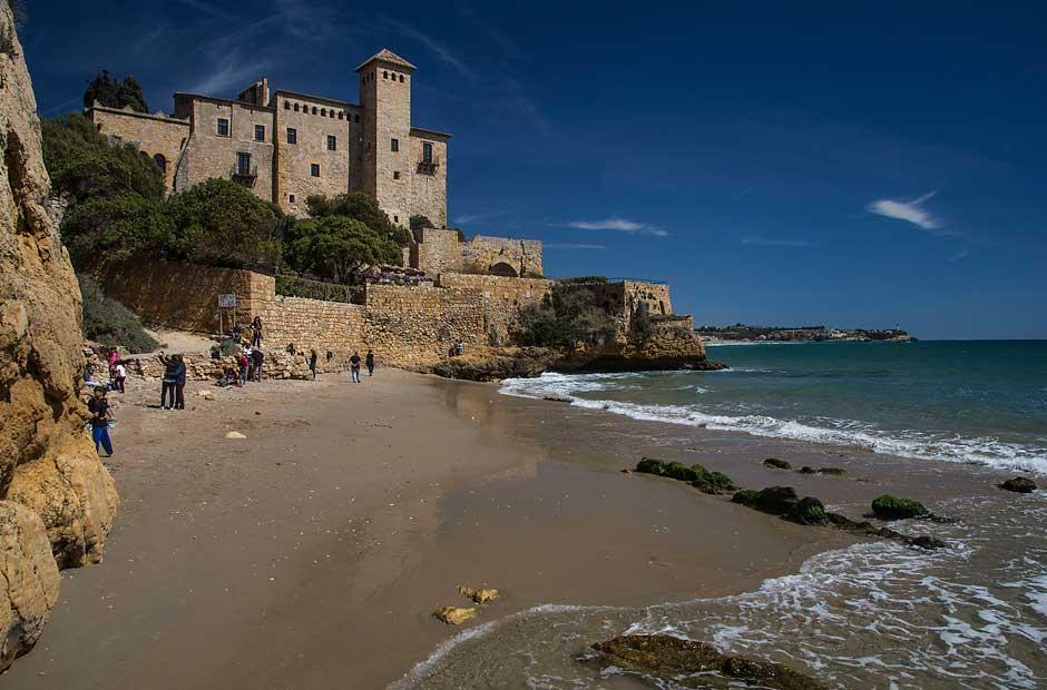 #VeranoTGV: las mejores calas y playas de Tarragona | Tu Gran Viaje