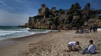 Las mejores calas y playas de Tarragona | Tu Gran Viaje