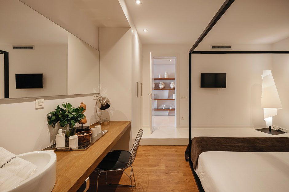 Alquiler de apartamento de diseño en Barcelona verano | Tu Gran Viaje