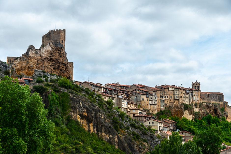   Cuatro pueblos medievales de Burgos para descubrir este verano   Tu Gran Viaje