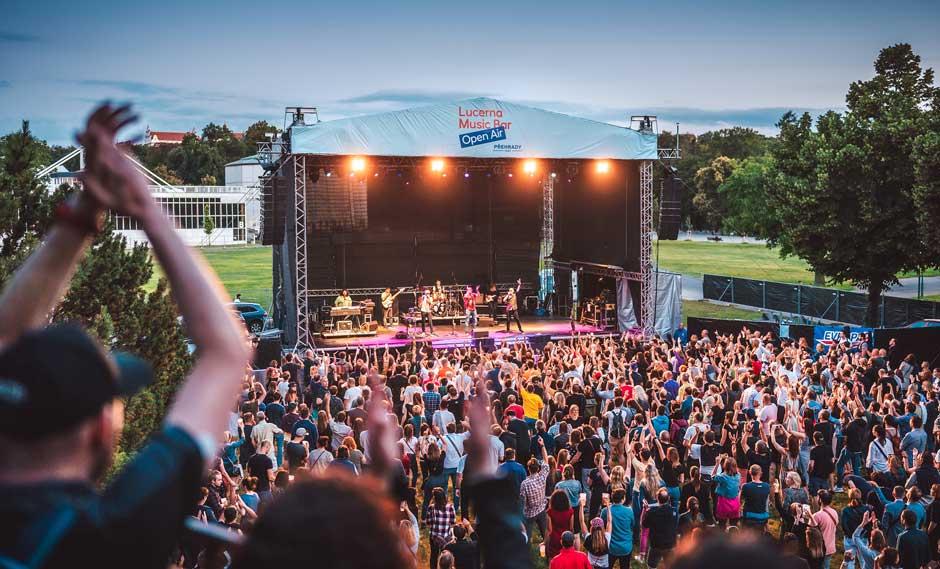 Tierno verano de fiestas de la vendimia y festivales en la República Checa | Tu Gran Viaje