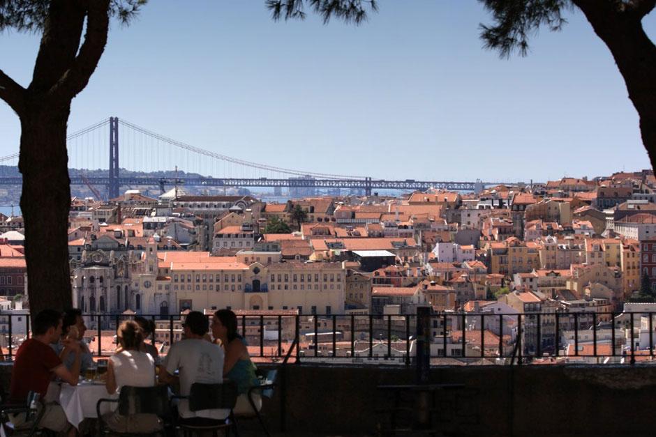 Los mejores miradores de Lisboa | Tu Gran Viaje