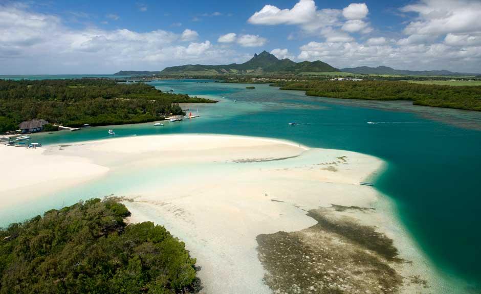El Edén existe: las paradisíacas playas de Mauricio | Tu Gran Viaje