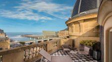 ¡Feliz cumpleaños, Hotel Maria Cristina de San Sebastián! | Tu Gran Viaje