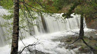 España Verde: ruta por las cascadas de la Comunidad de Madrid | Tu Gran Viaje