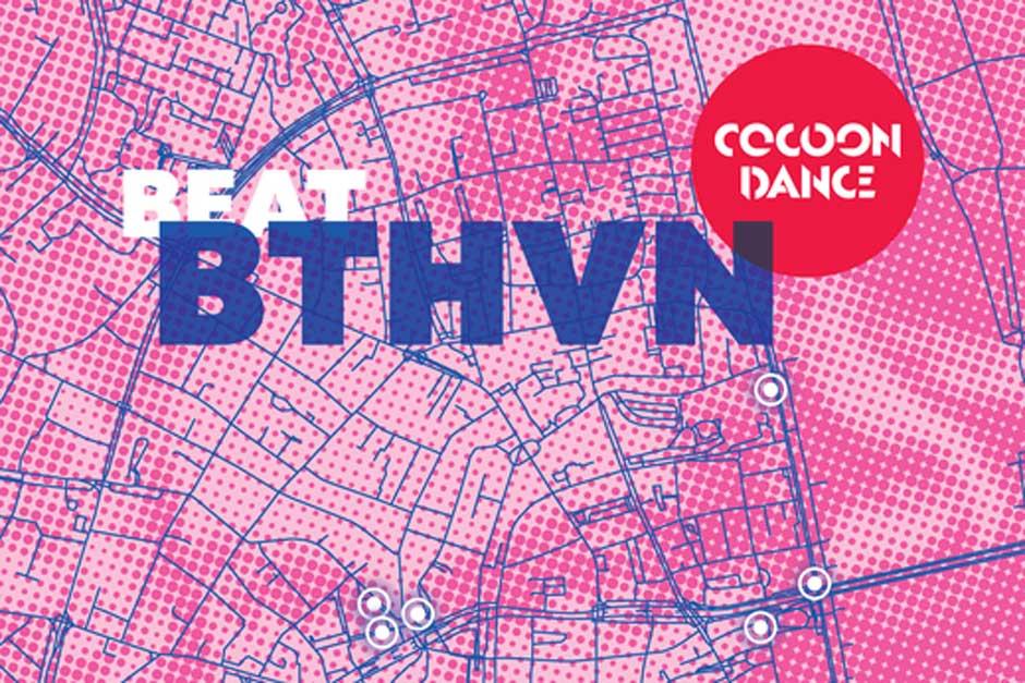 BeatBeethoven, un parkour urbano en Bonn de conciertos e instalaciones | Tu Gran Viaje