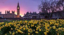 Los españoles podremos viajar a Inglaterra a partir del 10 de julio | Tu Gran Viaje