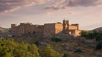 Dormir en un castillo de España | Tu Gran Viaje