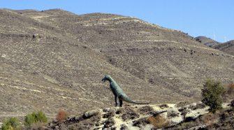 Visitar el Valle de los Dinosaurios La Rioja Baja | Tu Gran Viaje