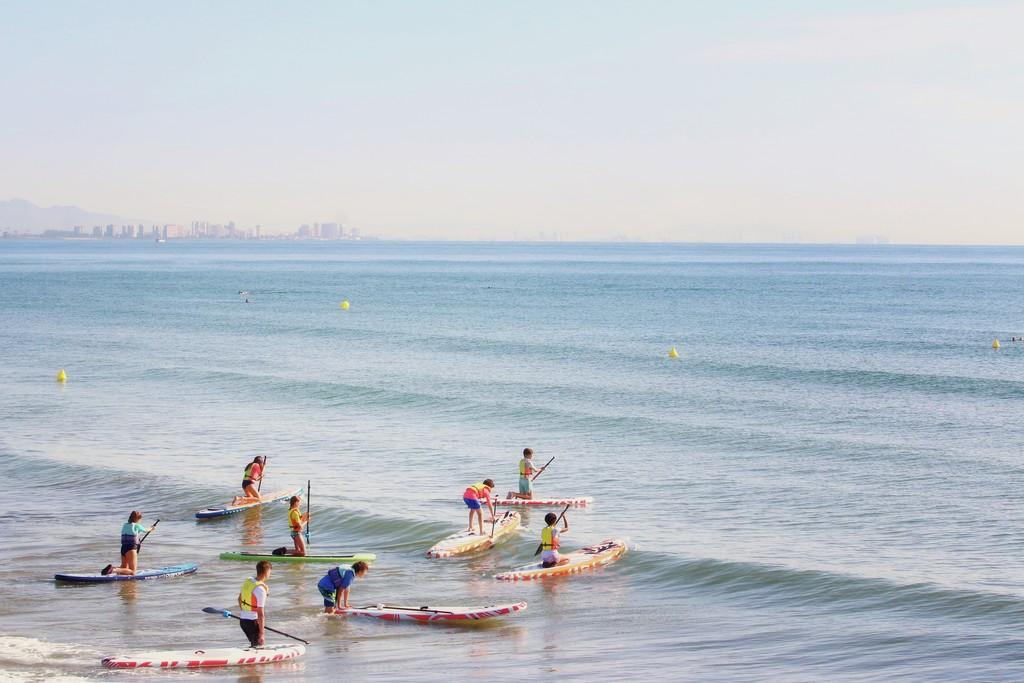 Planes cosas que hacer agosto verano Valencia | Tu Gran Viaje