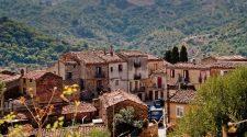 Postal desde Gangi, Sicilia, uno de los pueblos más bonitos de Italia | Javier Carrión | Tu Gran Viaje