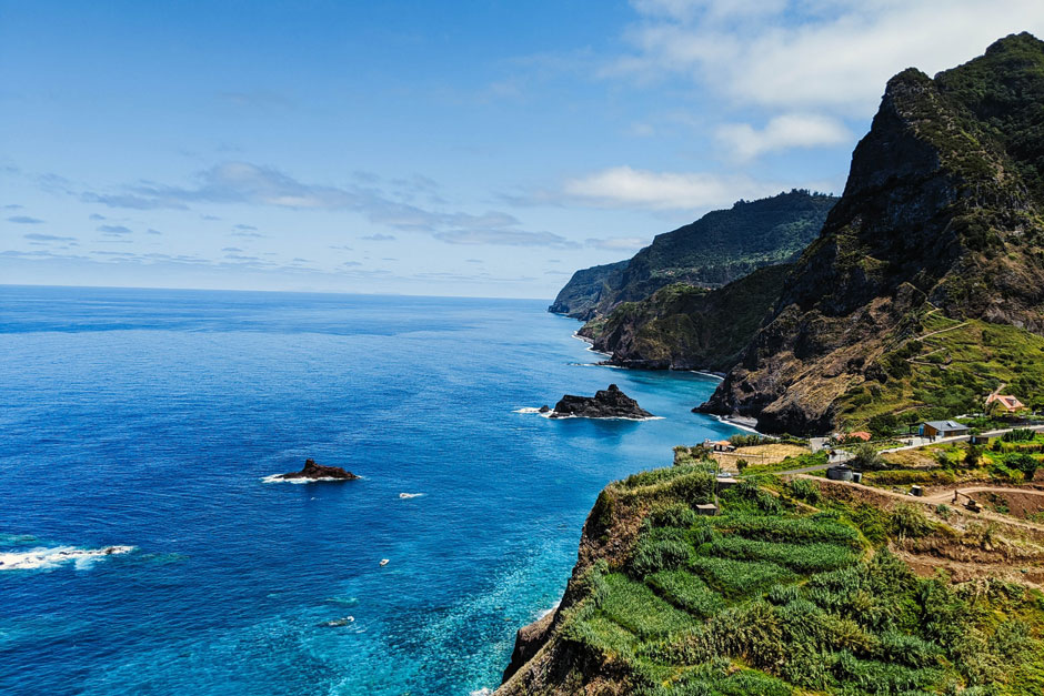 Viajar Madeira Verano Tu Gran Viaje