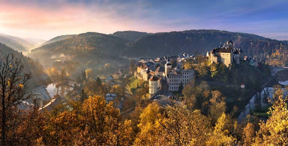 De los saleros, de robótica, de perros disecados... De Praga a Brno, estos son los museos de la República Checa más singulares | Tu Gran Viaje