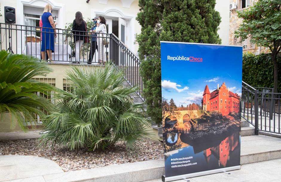 #ReconectaConChequia: la Oficina Nacional Checa de Turismo nos invita a seguir soñando con viajar a Chequia | TGV Lab by Tu Gran Viaje