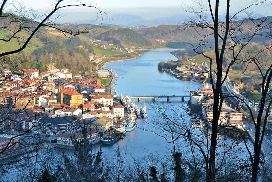 Pasaia, Orio y Zarautz: tres joyas de la ruta por la Costa Vasca | Tu Gran Viaje