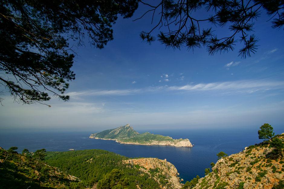 Isla de Sa Dragonera Mallorca   Tu Gran Viaje
