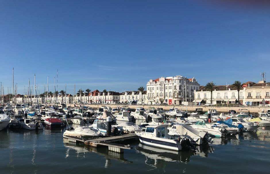 Grand House, Algarve