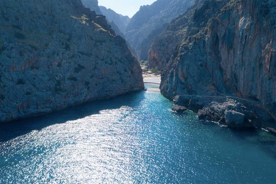Torrent de Pareis Sa Calobra Mallorca   Tu Gran Viaje