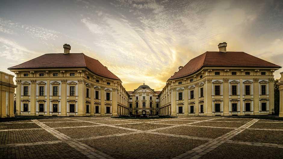 Visitar castillos y palacios de Chequia República Checa Reconecta con Chequia Tu Gran Viaje
