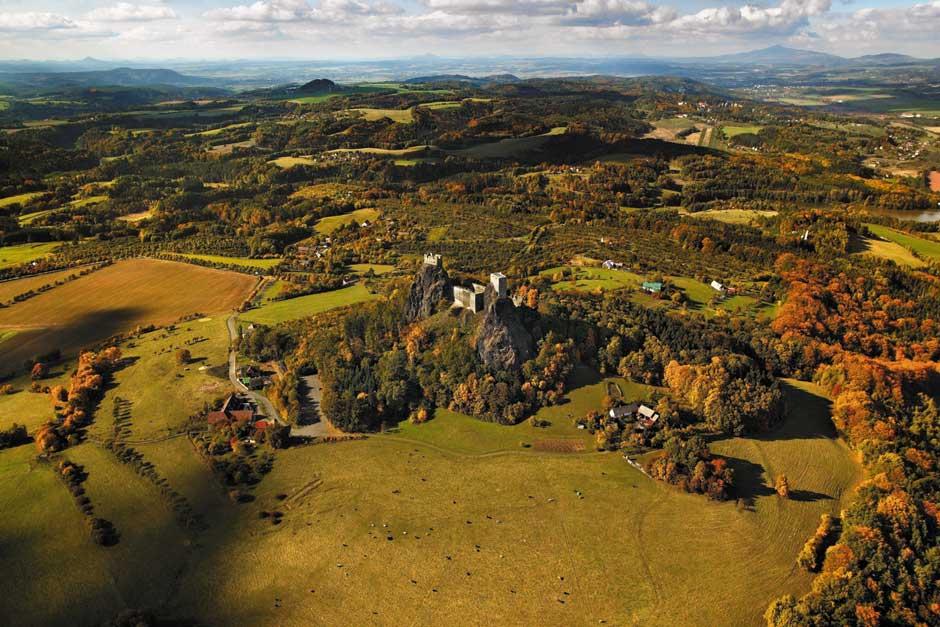 Las mejores rutas de cicloturismo en la República Checa