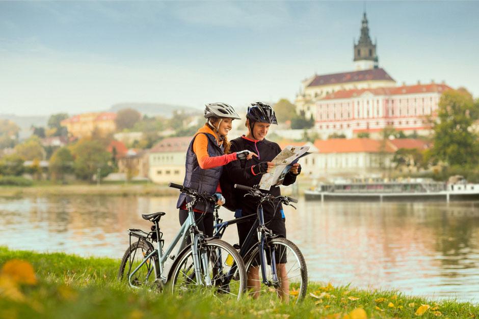 Las mejores rutas de cicloturismo en la República Checa | Tu Gran Viaje