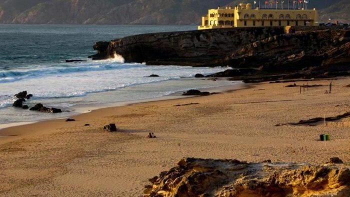 Fortaleza Do Guincho Relais & Châteaux | Tu Gran Viaje