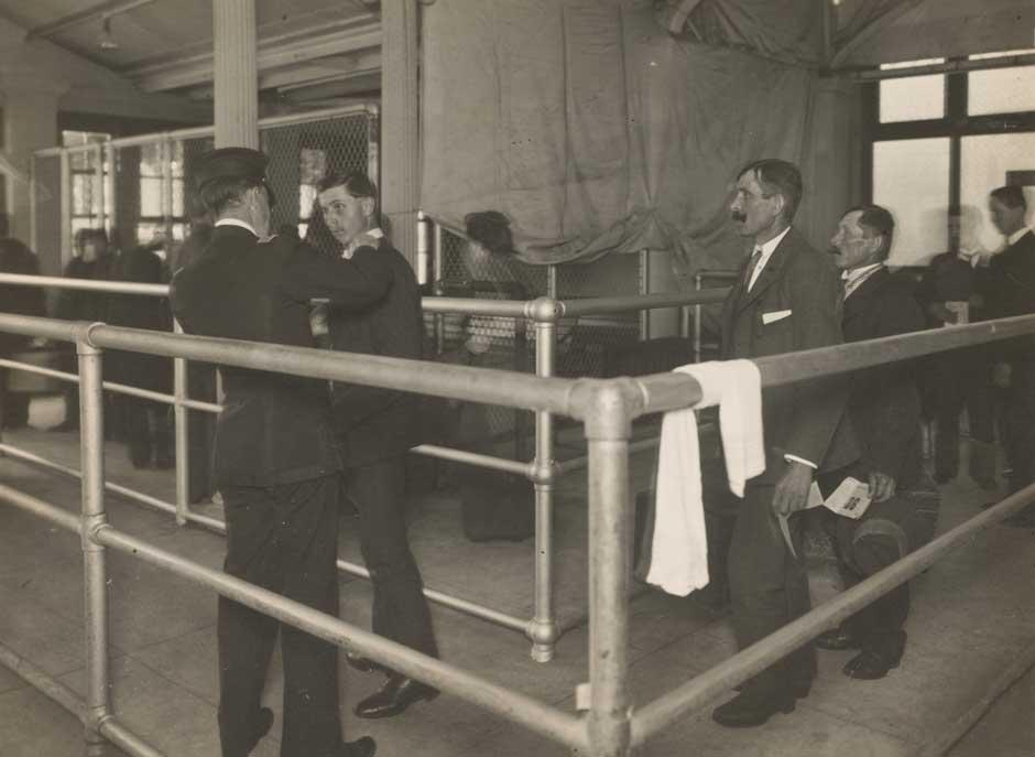 Visitar el Museo Nacional de Inmigración de Ellis Island | Tu Gran Viaje