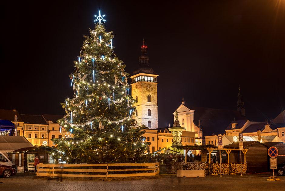 Así se vive la Navidad en la República Checa | Tu Gran Viaje