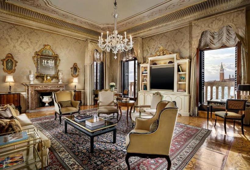 Hoteles que nos gustan (mucho): el Hotel Danieli de Venecia | Tu Gran Viaje