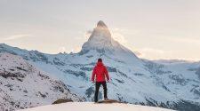Ya podemos viajar a Suiza sin tener que pasar cuarentena | Tu Gran Viaje