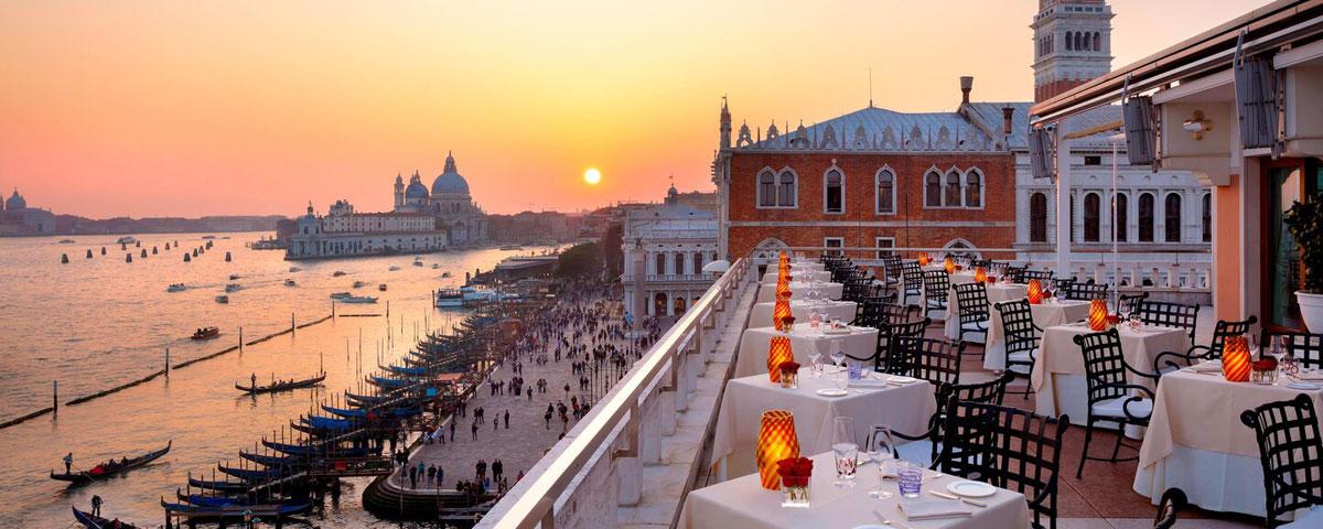 Hoteles que nos gustan (mucho): el Danieli Hotel de Venecia | Tu Gran Viaje